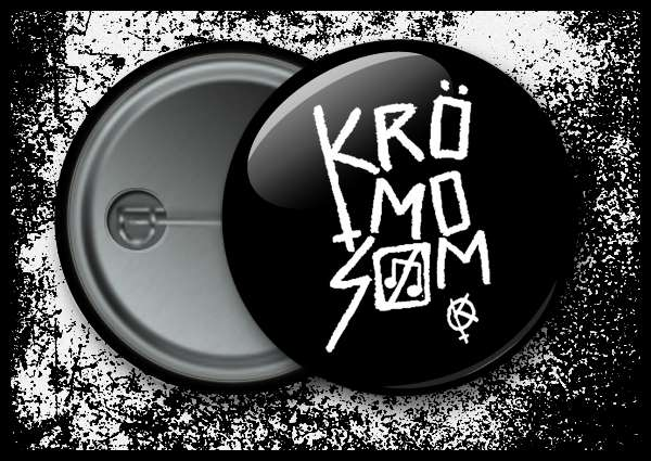 Kromosom - Noise Not Music