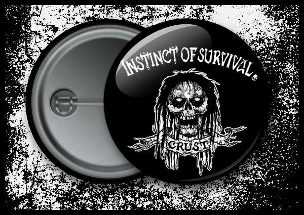 Instinct of Survival - Crust