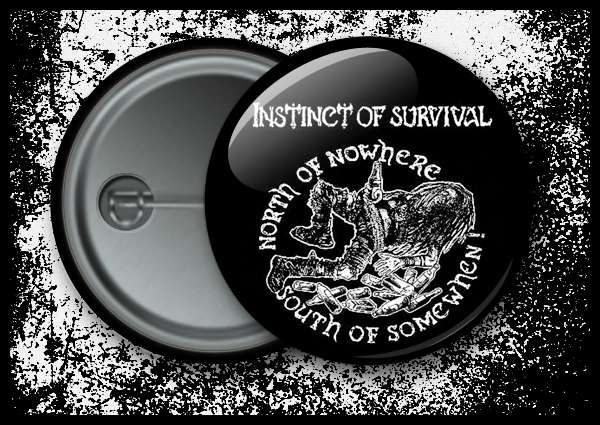 Instinct of Survival - North of Nowhere