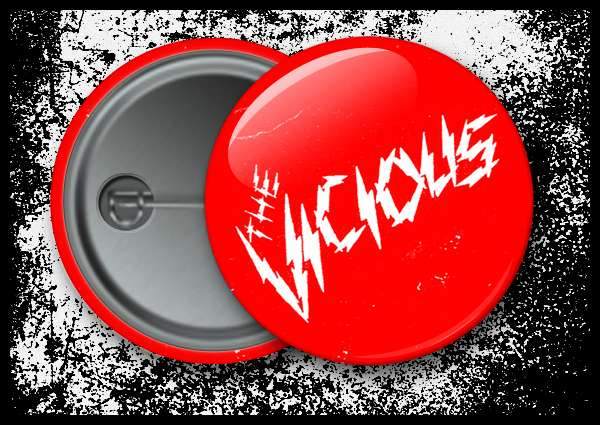 "The Vicious - ""Alienated"""