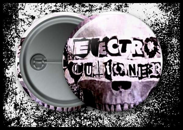 Electrocutioner - Demo Tape