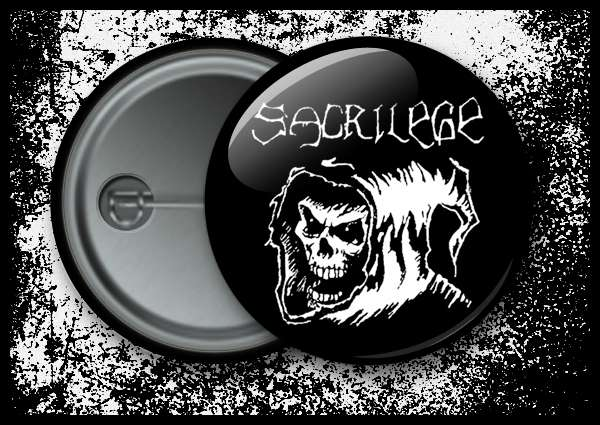 Sacrilege - Demo Tapes