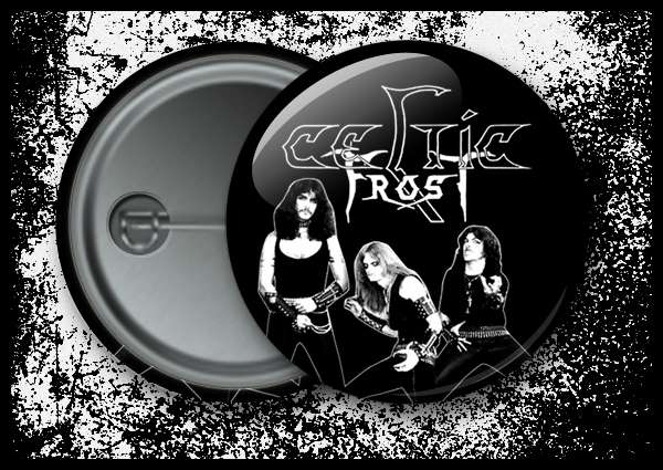 Celtic Frost - Band