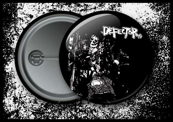 Defector - Ultra Noize Violence