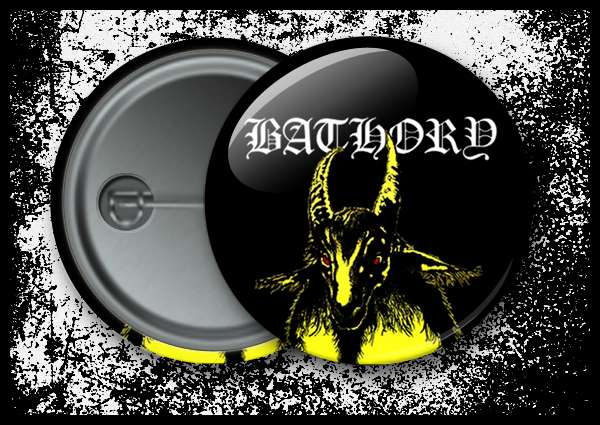 Bathory - Yellow Goat