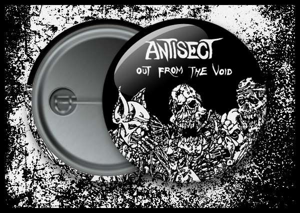 Antisect - Out from the Void