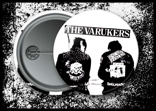 The Varukers - Nothings Changed