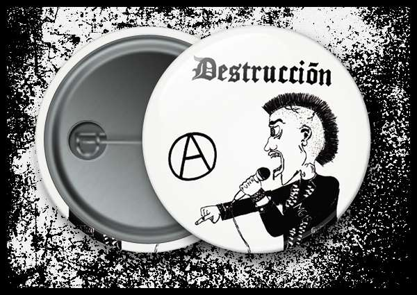 Destruccion