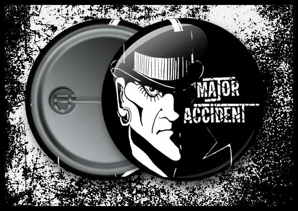 Major Accident