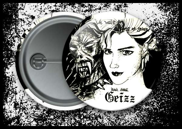 Geizz - We Wait For Song Of Geizz