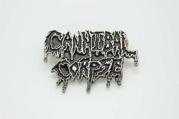 Cannibal Corpse - Zamak Pin Badge