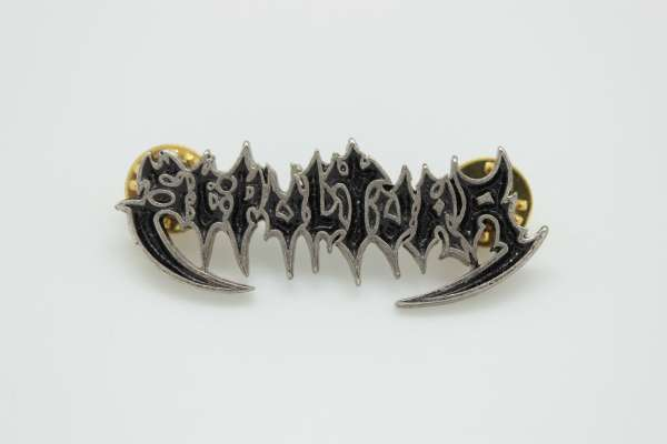 Sepultura - Zamak Pin Badge