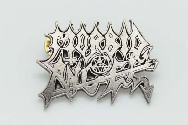 Morbid Angel - Style 1 - Zamak Pin Badge