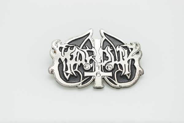Marduk - Zamak Pin Badge