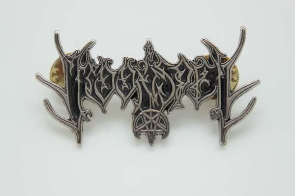 Moonspell - Zamak Pin Badge