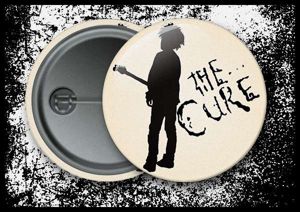The Cure - Boys Don't Cry (alt)