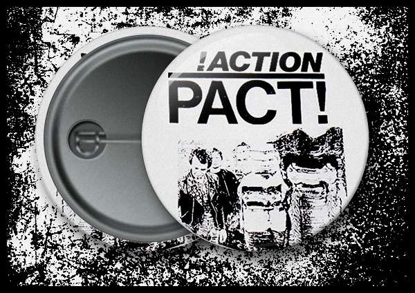!Action Pact! - Suicide Bag