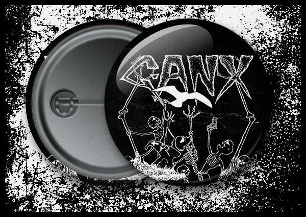 G-ANX - Out of Reach