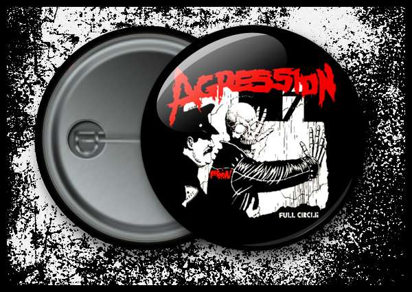 Agression - Full Circle