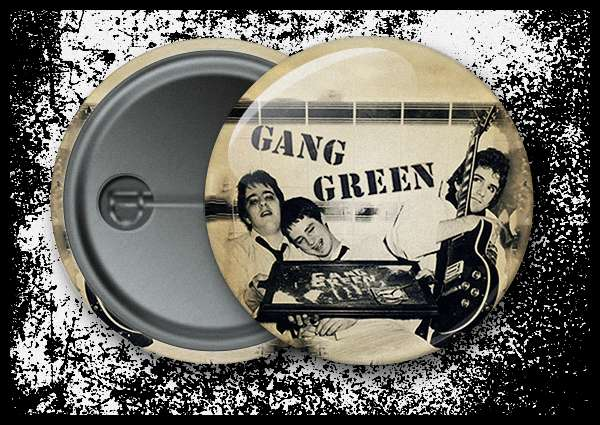 "Gang Green - ""Sold Out"""