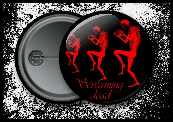 Screaming Dead - The Danse Macabre Collection