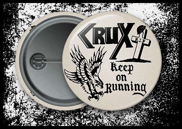 Crux - Keep on Running