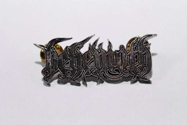 Behemoth - Zamak Pin Badge