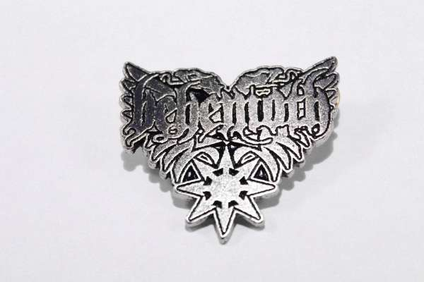 Behemoth - Style 2- Zamak Pin Badge