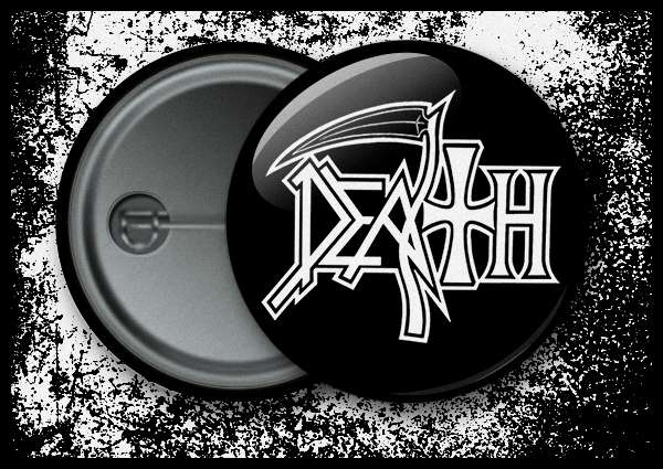 Death - New Logo