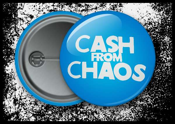 Cash From Chaos