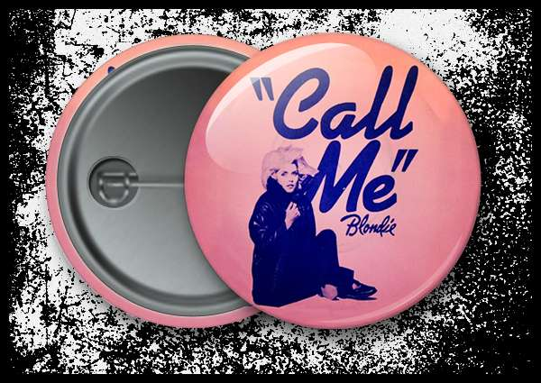 "Blondie - ""Call Me"""