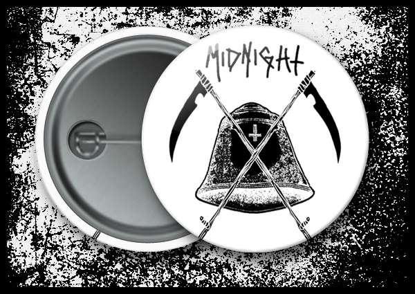 Midnight - Funeral Bell