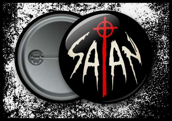 Satan - The First Demo