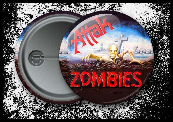 "Attak - ""Zombies"""